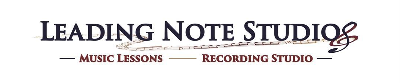 Leading Note Studios