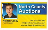 November Collectors Estate Auction