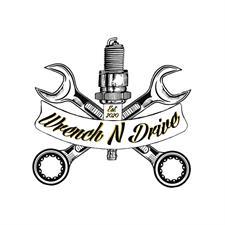 Wrench-N-Drive