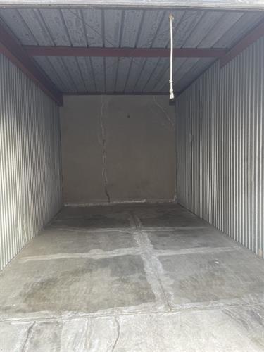 Personal Garage for Cars, Vans, Jet skis