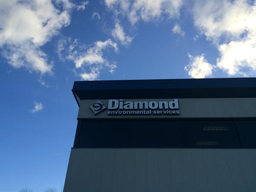 Diamond Environmental Headquarters