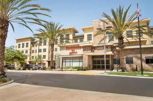 Residence Inn San Diego North / San Marcos