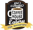 Old California Coffee House & Eatery