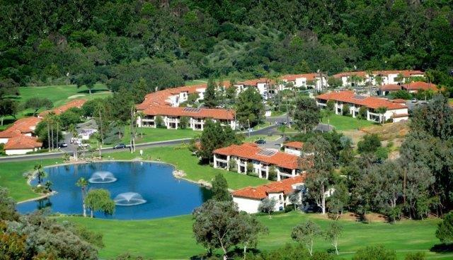Welk Resorts & Spa, San Diego, Escondido, CA