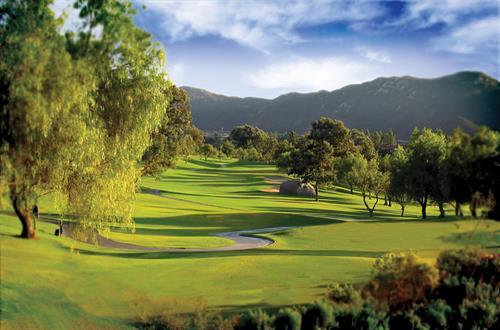 Fountains Golf Course