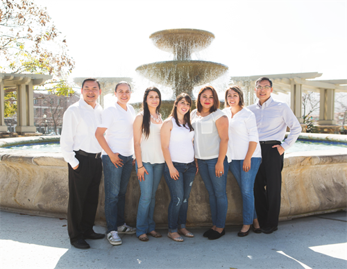 San Marcos Smile Dental Team