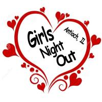 VALENTINE GIRLS NIGHT OUT-- (the postponed TIPSY ELVES)