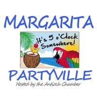 Margarita Partyville 8/1/2020-PICK A DIFFERENT SATURDAY