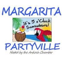 Margarita Partyville 8/8 CANCELLED