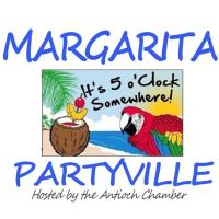 Margarita Partyville 8/15/20 CANCELLED