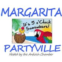 Margarita Partyville 8/22/20 CANCELLED