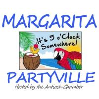 Margarita Partyville 8/29/2020-CANCELLED