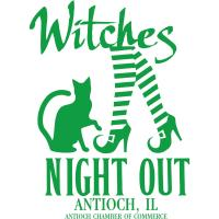 GIRLS NIGHT OUT-WITCHES w/AFTER PARTY, 10/7/21