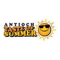 TASTE OF SUMMER & SIDEWALK SALES July 15-18, 2021