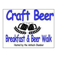 BREAKFAST & CRAFT BEER WALK, 10/16/21
