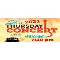 It's Thursday Concerts-2021