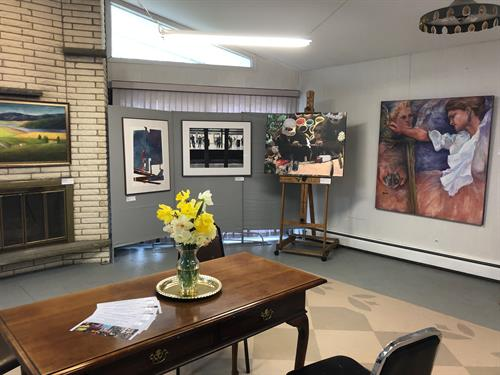 Logan Invitational Gallery