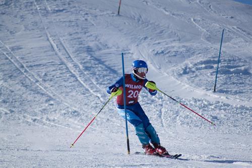 Wilmot Mountain Adult Race Program