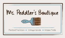 Ms. Peddler's Boutique