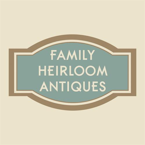 Family Heirloom Antiques