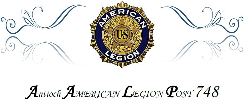 Antioch American Legion Post 748