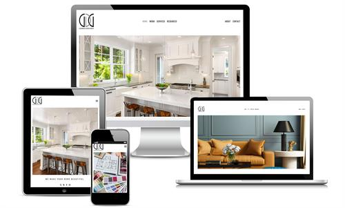 Glenbrook Design Group Case Study