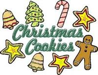 Cookie/ Stocking Stuffer Sale & Christmas Resale Shoppe
