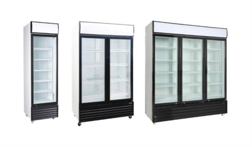 Refrigerated Display Coolers