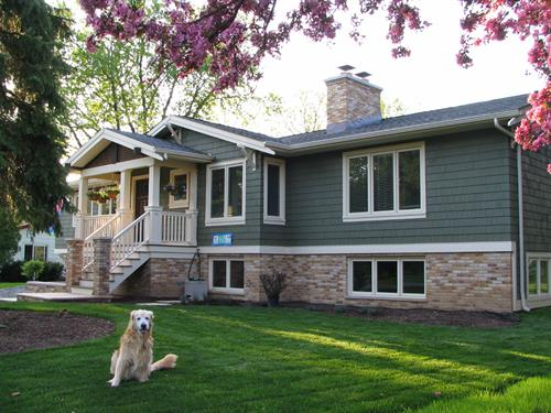 Home Renovation in Libertyville, IL