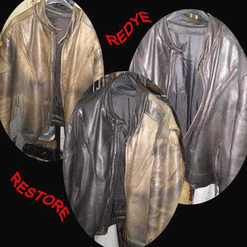 Jacket Restoration