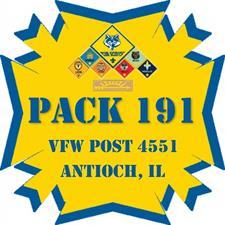Cub Scouts Pack 191