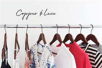 Copper & Lace LLC