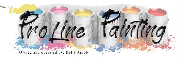 ProLine Painting