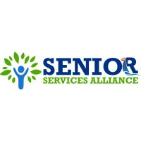 Senior Services Alliance Meeting