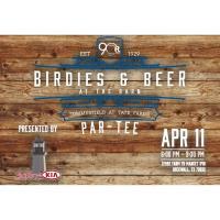 Birdies & Beer at the Barn Par-Tee