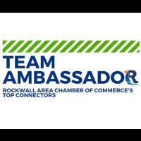 Ambassador Monthly Meeting