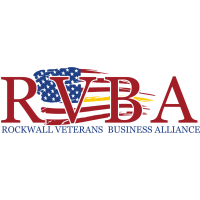 Rockwall Veterans Business Alliance Meeting