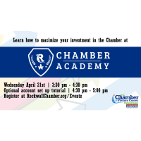 Chamber Academy