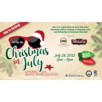 La Tee Da - Christmas In July