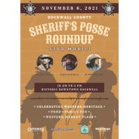 Rockwall County Sheriff's Posse Roundup