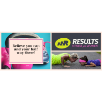 Results Fitness for Women