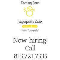 Eggsquisite Cafe