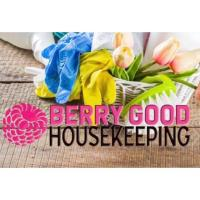 Berry Good Housekeeping