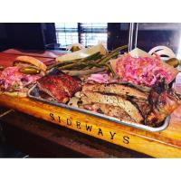 Sideways BBQ