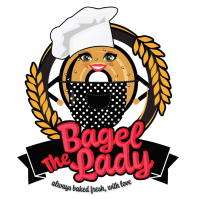 The Bagel Lady