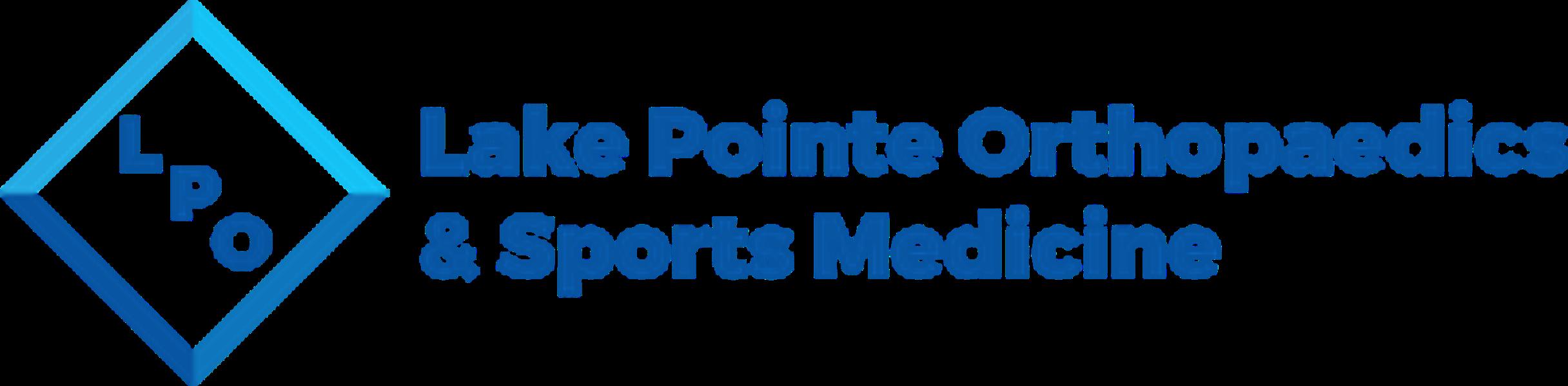 Lake Pointe Orthopaedics & Sports Medicine