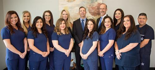 Your Orthopedic Team at Lake Pointe Orthopaedics