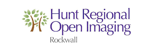 Hunt Regional Open Imaging of Rockwall
