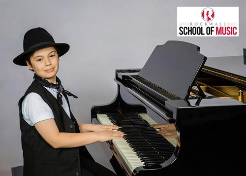 Piano Lessons for all ages!
