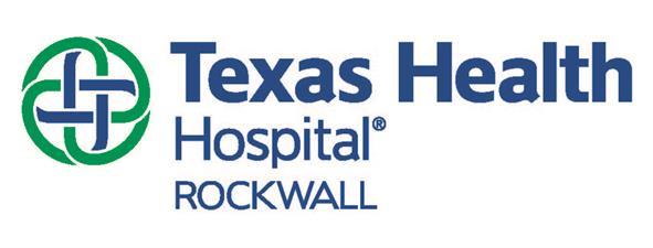 Texas Health Hospital  Rockwall